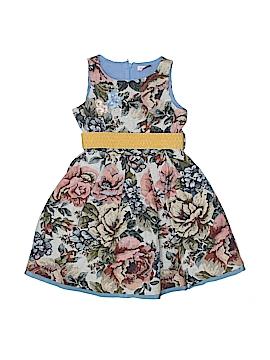 Monnalisa Dress Size 6