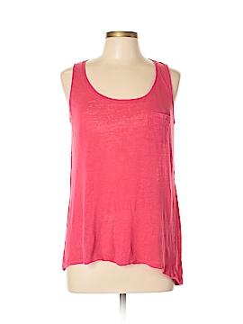 Cynthia Rowley for T.J. Maxx Sleeveless T-Shirt Size L