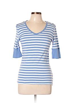 IZOD 3/4 Sleeve T-Shirt Size L