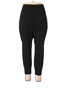 Joe Fresh Casual Pants Size 2X (Plus)