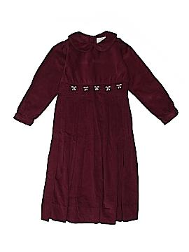 Strasburg Dress Size 5