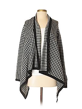Woolmark Wool Cardigan Size S