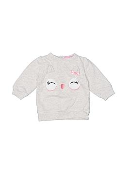 Isaac Mizrahi Pullover Sweater Size 3 mo
