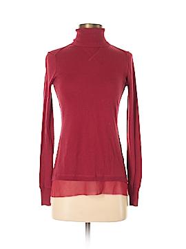Simply Vera Vera Wang Turtleneck Sweater Size XS (Petite)