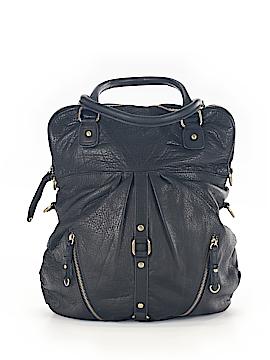 Sabina Leather Satchel One Size
