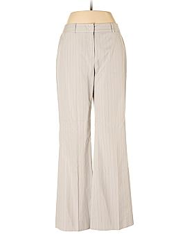 Antonio Melani Khakis Size 6