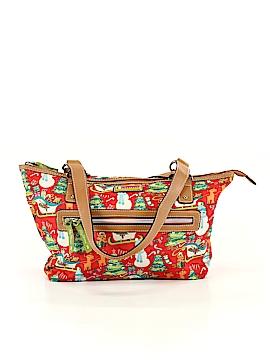 Lily Bloom Shoulder Bag One Size