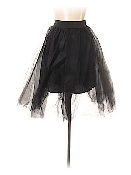 K Too Formal Skirt Size M