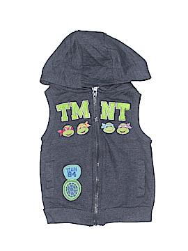 Nickelodeon Zip Up Hoodie Size 18 mo