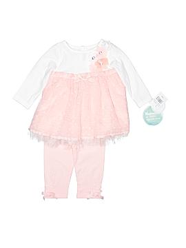 Nannette Dress Size 3-6 mo