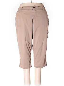 SONOMA life + style Cargo Pants Size 24 (Plus)