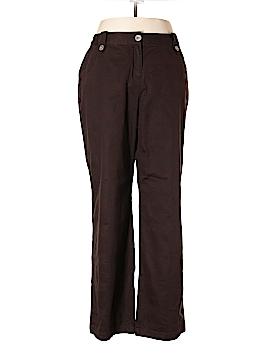 Sharagano Casual Pants Size 16