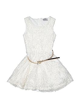 Knit Works Dress Size 5