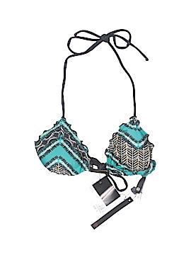 Vix by Paula Hermanny Swimsuit Top Size S