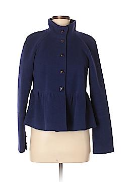 Rebecca Taylor Wool Coat Size 2