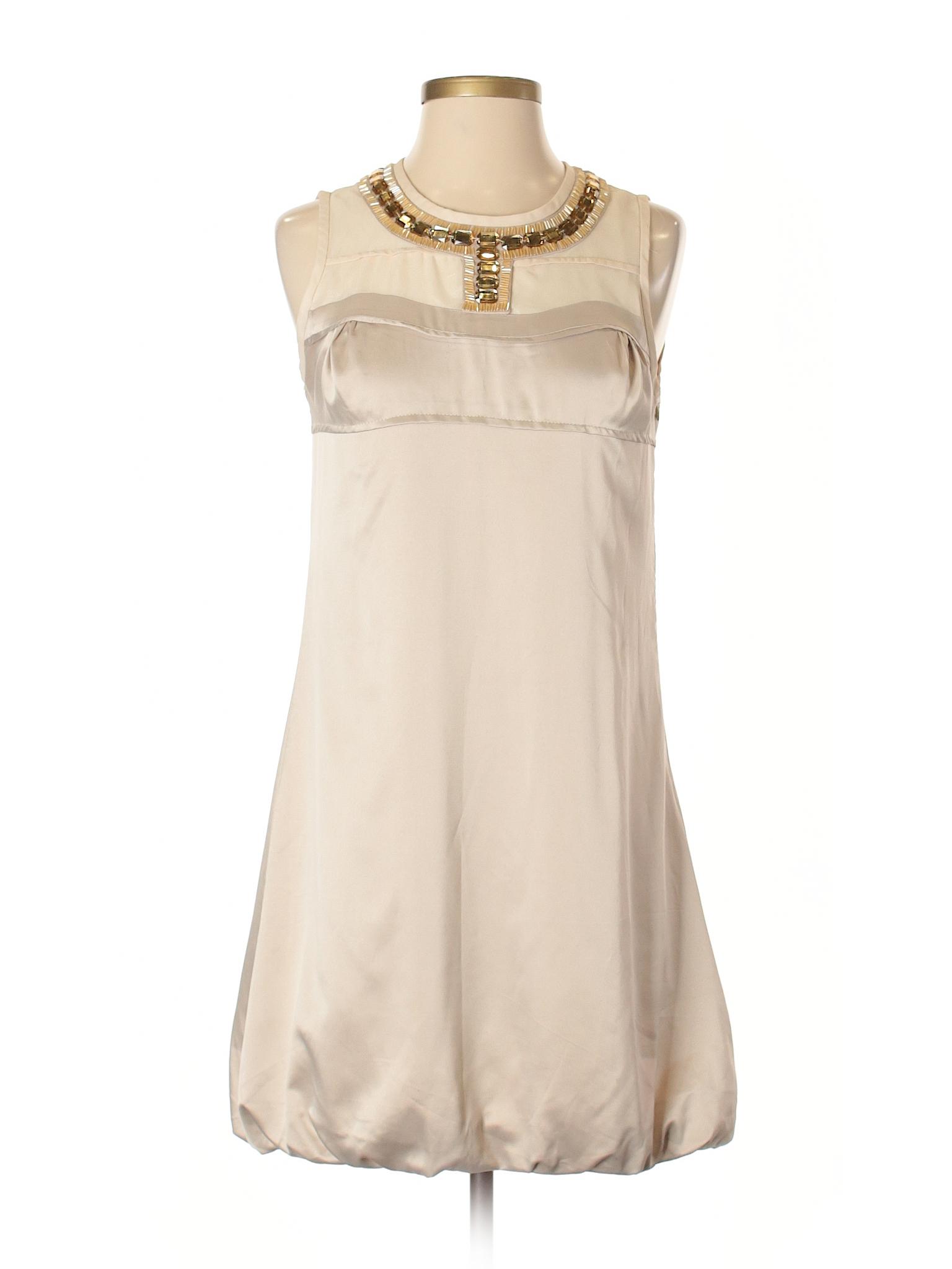 By Angeles winter Boutique Los Casual Deep Dress AFOfC6q