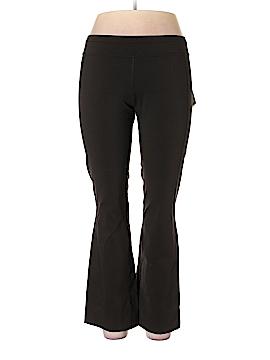 Sport Hill Active Pants Size L
