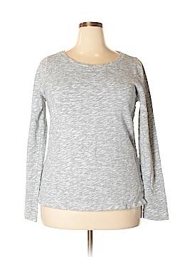 J. Crew Pullover Sweater Size XXL