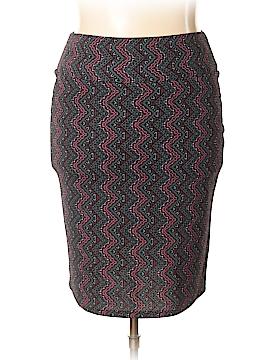 Lularoe Casual Skirt Size 3XL (Plus)