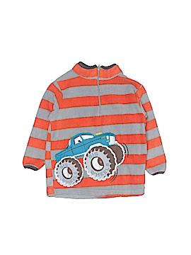 Sesame Street Fleece Jacket Size 18 mo
