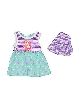 Disney Dress Size 0-3 mo