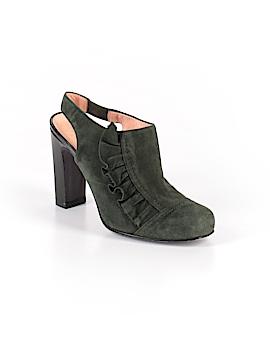 Nanette Lepore Heels Size 7