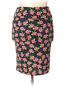 Lularoe Casual Skirt Size 3X (Plus)