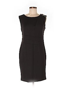 Carmen Carmen Marc Valvo Casual Dress Size 8