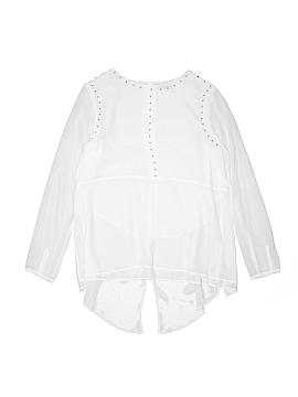 Mayoral Long Sleeve Blouse Size 16