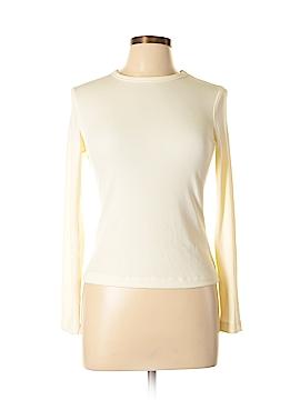 Caren Desiree Long Sleeve Top Size 14