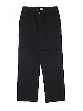 Cat & Jack Khakis Size 12 (Husky)