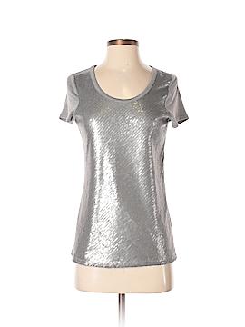 Aryn K. Short Sleeve Top Size S