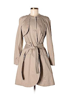 Simply Vera Vera Wang Trenchcoat Size S