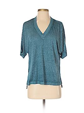 Melissa McCarthy Seven7 3/4 Sleeve Top Size S