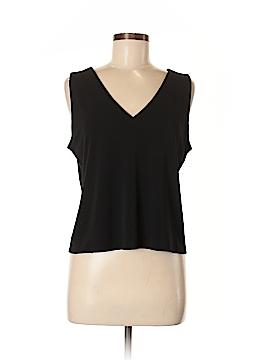 DKNY Sleeveless Blouse Size L