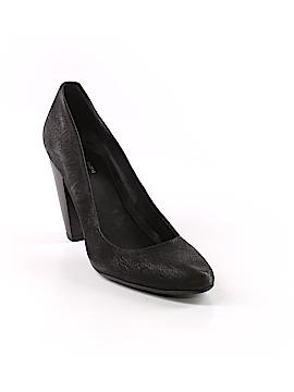 CALVIN KLEIN JEANS Heels Size 8 1/2