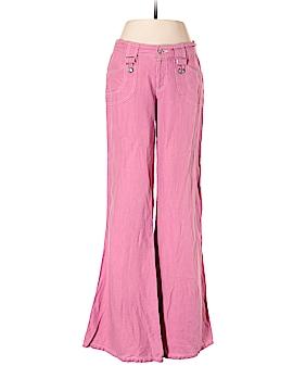 Ingwa Melero Linen Pants Size 12