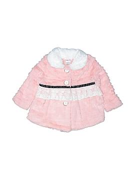Little Lass Coat Size 24 mo