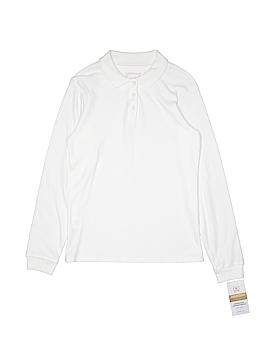 Arrow Long Sleeve Polo Size 14