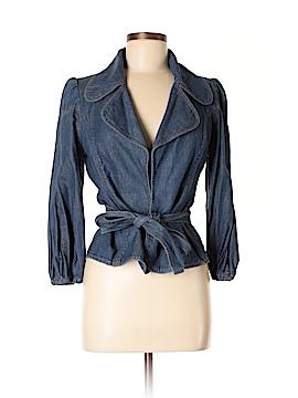 Ingwa Melero Denim Jacket Size 10