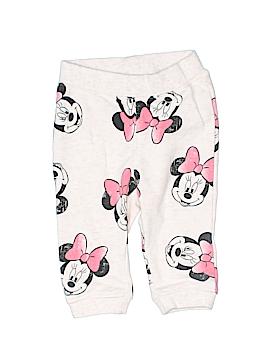 Disney Sweatpants Size 4-6 mo