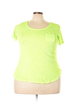 Unbranded Clothing Short Sleeve T-Shirt Size 22 (Plus)