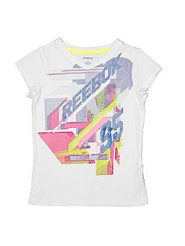 Reebok Short Sleeve T-Shirt Size L (Kids)