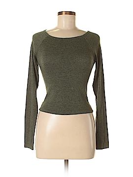 Popular Basics Long Sleeve T-Shirt Size M