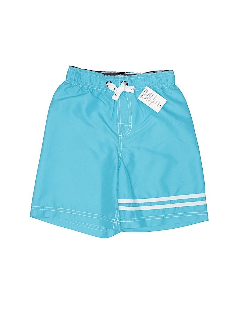 Nautica Boys Board Shorts Size 5 - 6