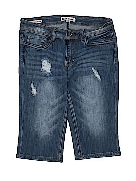 Dollhouse Denim Shorts Size 8