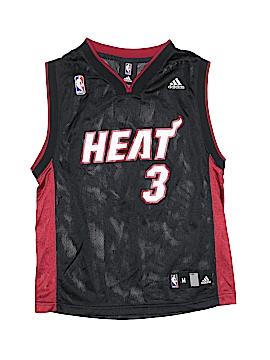 NBA Sleeveless Jersey Size 10 - 12
