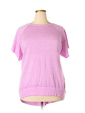 Calvin Klein Sweatshirt Size 2X (Plus)