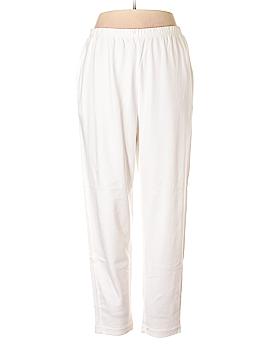 Lands' End Sweatpants Size 1X (Plus)