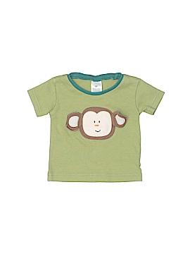Baby Aspen Short Sleeve T-Shirt Size 0-6 mo